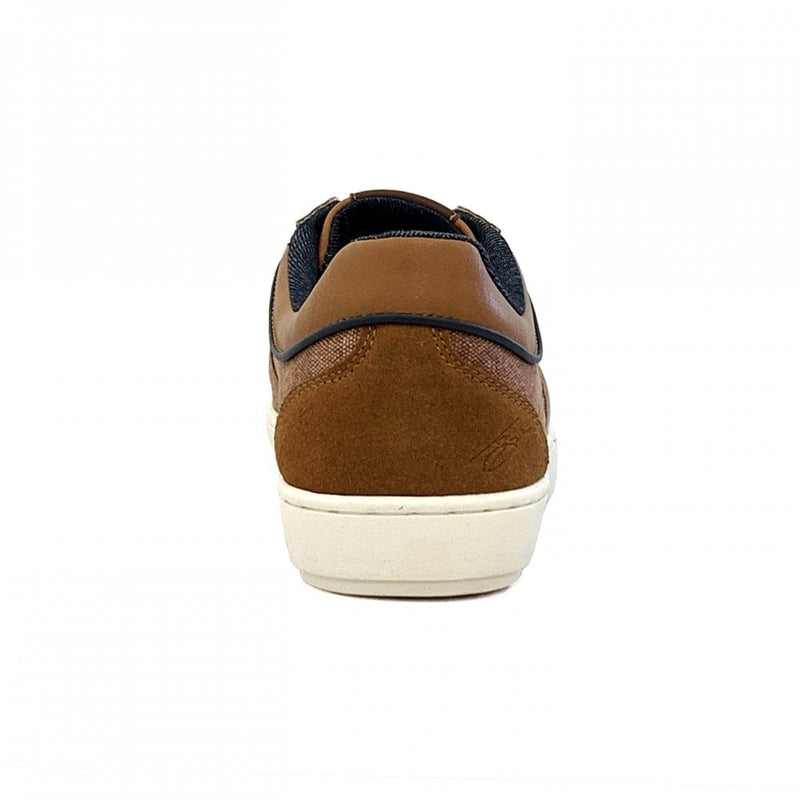 Lloyd & Pryce - Gifford Camel Shoes