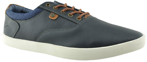 Llyod & Pryce - Wright Storm Canvas Shoes