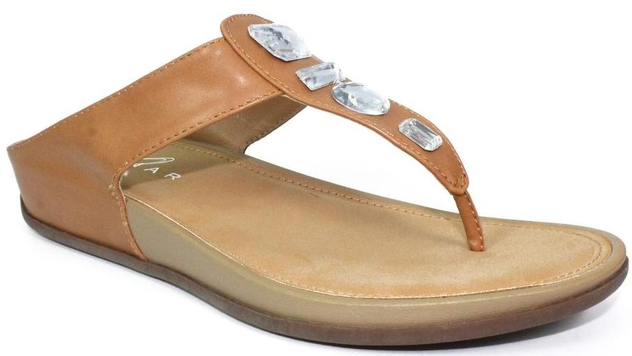 Lunar - Indiana Beige Sandals