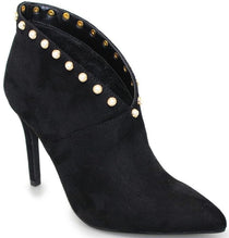 Lunar - Romy Black Ankle Boots