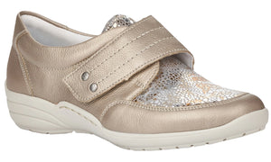 Remonte - R7632 Gold/Multi Shoes