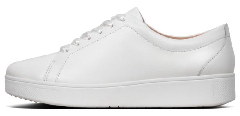 Fitflop - Rally All White Sneaker Shoes