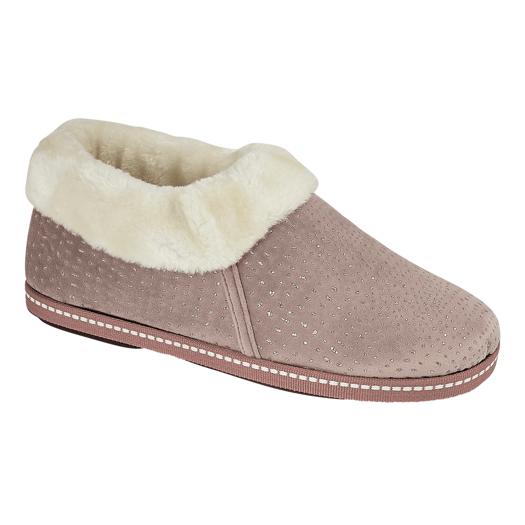 LJ&R - Rosella Heather Slippers