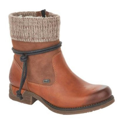 Rieker - 79688 Cayenne Ankle Boots