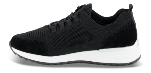 Rieker - N8010 Black Runners