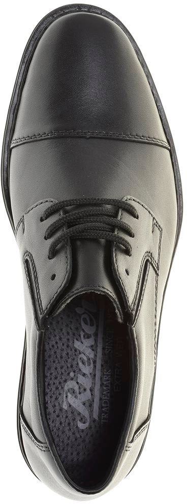 Rieker - 17642 Black Shoes