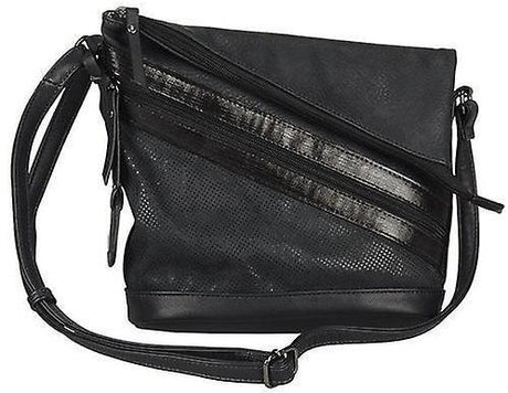 Rieker - H1113 Black Bag