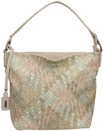 Rieker - H1309 Nude/Multi Bag