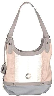 Rieker - H1334 White/Multi Bag