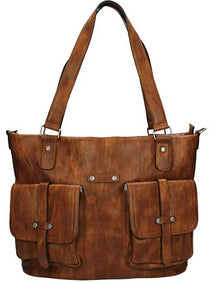 Rieker - H1399 Brown Bag