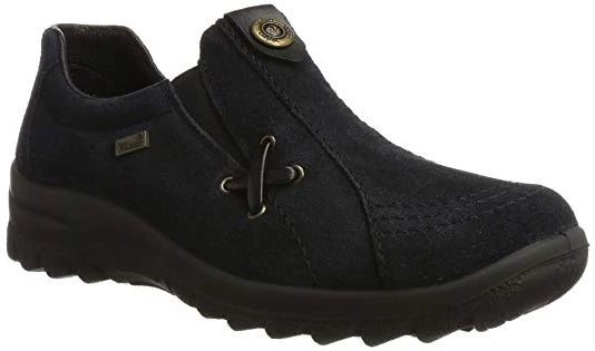 Rieker - L7171 Black Shoes
