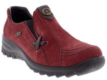 Rieker - L7171 Red RiekerTex Shoes