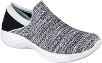 Skechers - You (14951 White/Black)