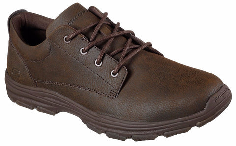 Skechers - Skech-Air: Garton Modesto (65246 Brown)