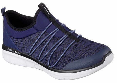 Skechers - Synergy 2.0: Simply Chic (12379 Navy)