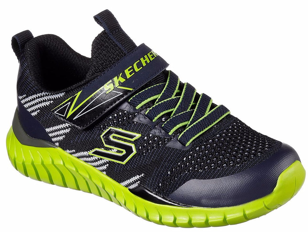 Skechers - Spektrix (97660L Navy/Black)