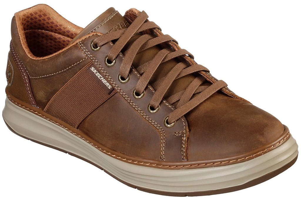 Skechers - Moreno: Winsor (65984 Dark Brown)
