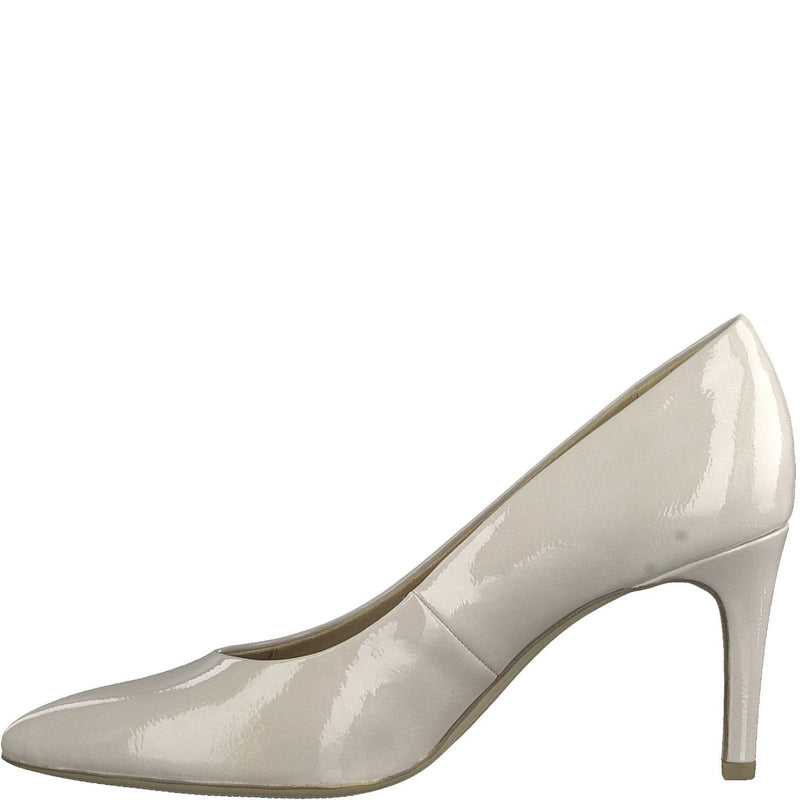S. Oliver - 22420 Light Grey Court Shoes
