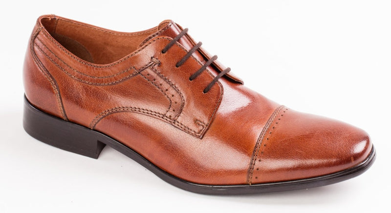 Dubarry - Diego Tan Shoes