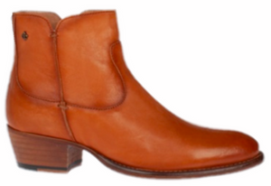 Bourbon Amy Huberman - Here's Mr Jordan Gingerbread Ankle Boots