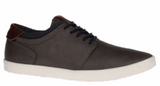 Lloyd & Pryce - Lytle Fossil Grey Shoes
