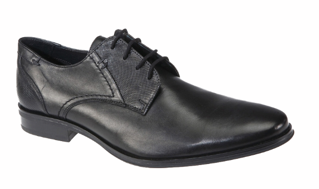 Dubarry - Drago Black Shoes