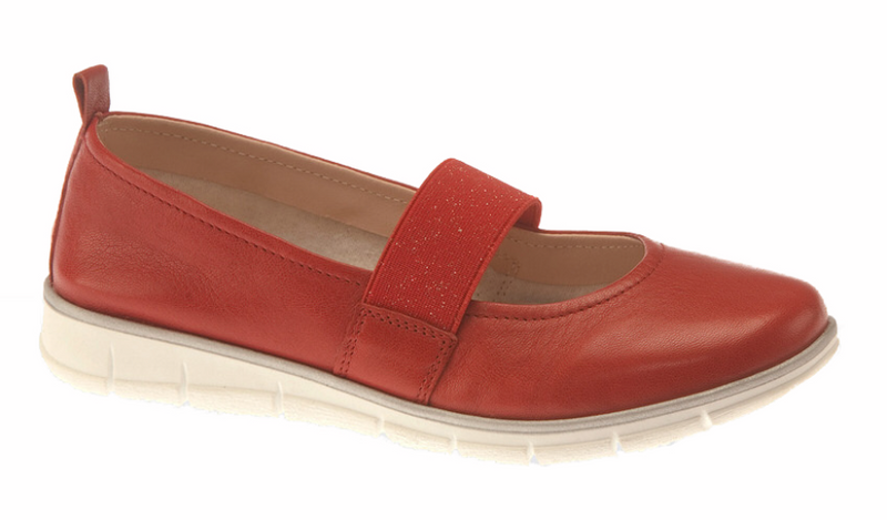 Tamaris - 27225 Lipstick Slide Sandals
