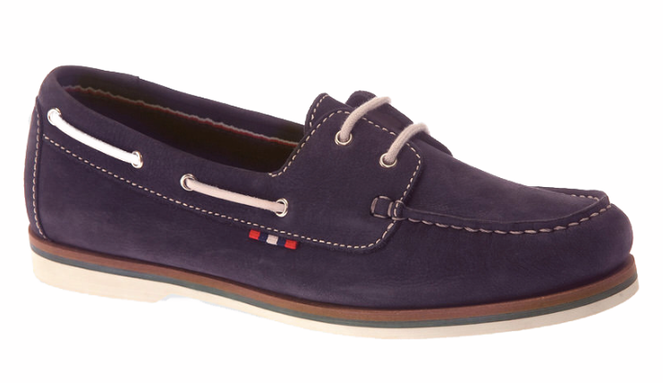 Dubarry - Inez Navy Shoes