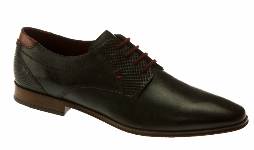 Dubarry - Damo Black Shoes