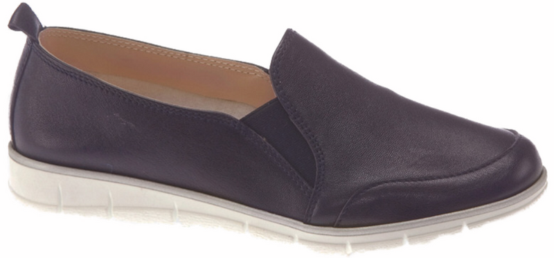 Dubarry - Julie Navy Shoes