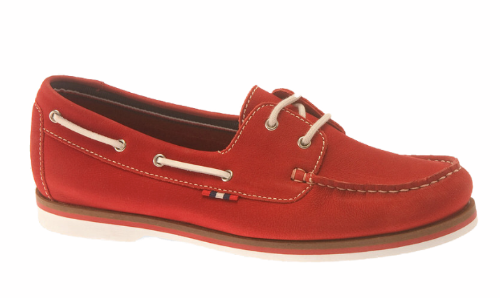 Dubarry - Inez Red Shoes