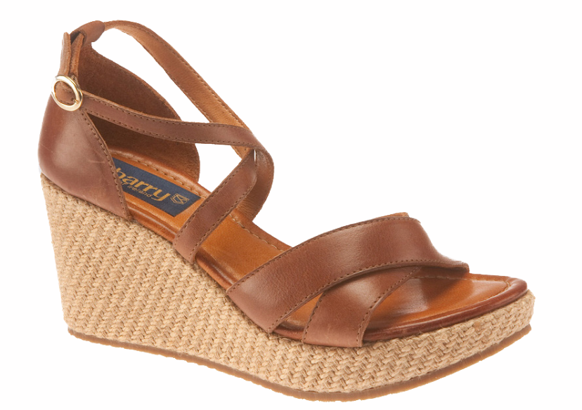 Dubarry - India Tan Sandals