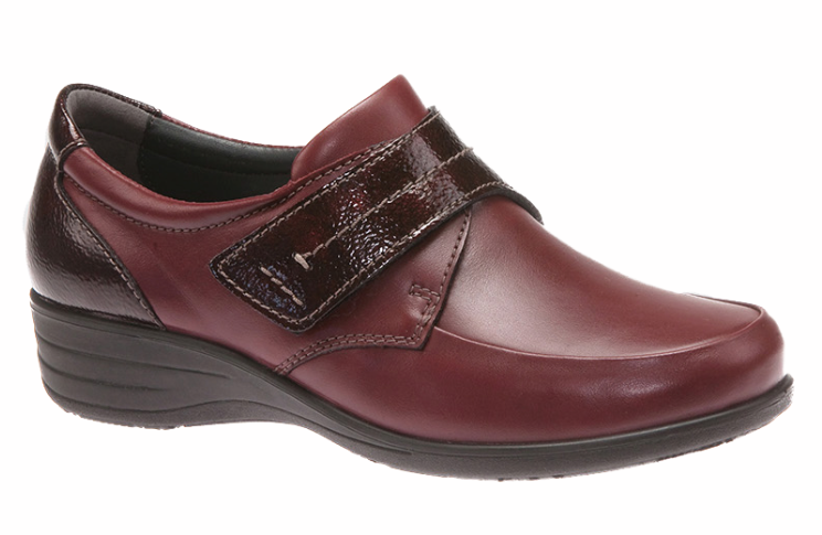 Dubarry - Francis Burgundy Shoes