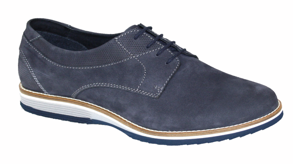 Dubarry - Warren Navy Shoes