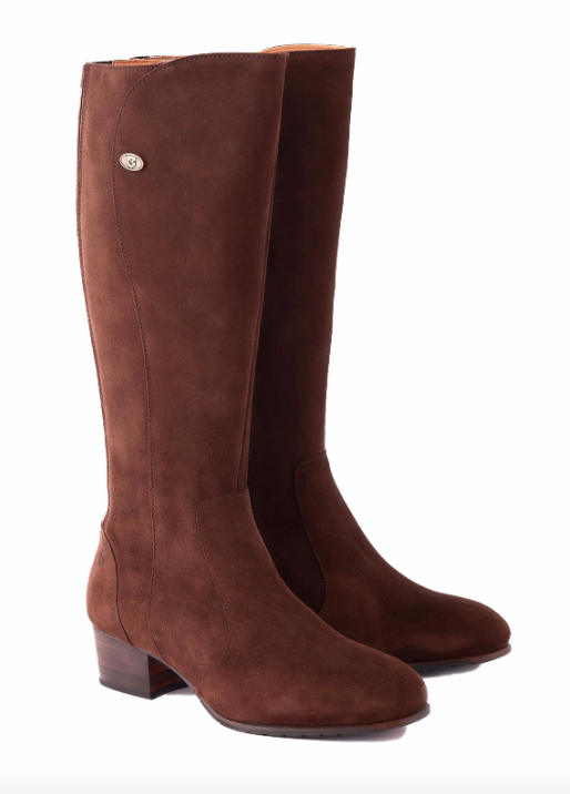 Dubarry - Downpatrick Cigar Boots