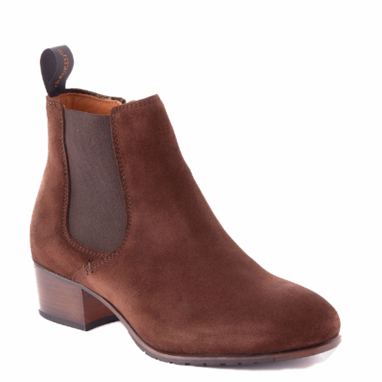 Dubarry - Bray Cigar Ankle Boots