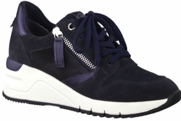 Tamaris - 23702 Navy Runners