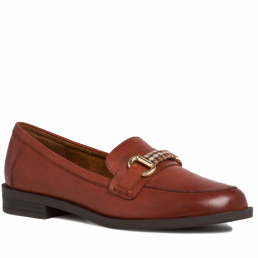 Tamaris - 24201 Cinnamon Loafers