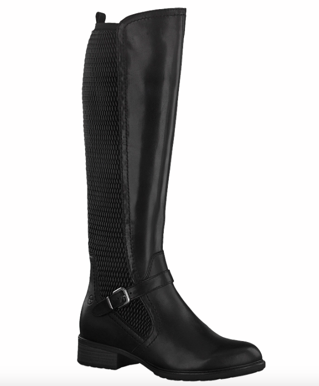 Tamaris - 25511 Black Boots