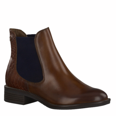 Tamaris - 25042 Brandy Ankle Boots