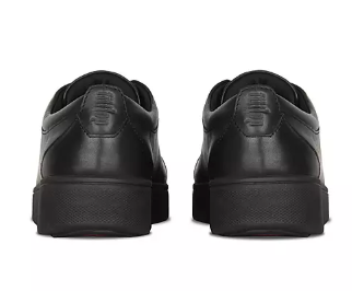 FitFlop - Rally Black Sneaker Shoes