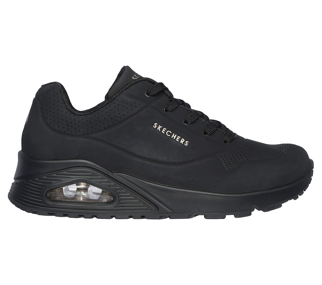 Skechers - Stand On Air All Black (73690)