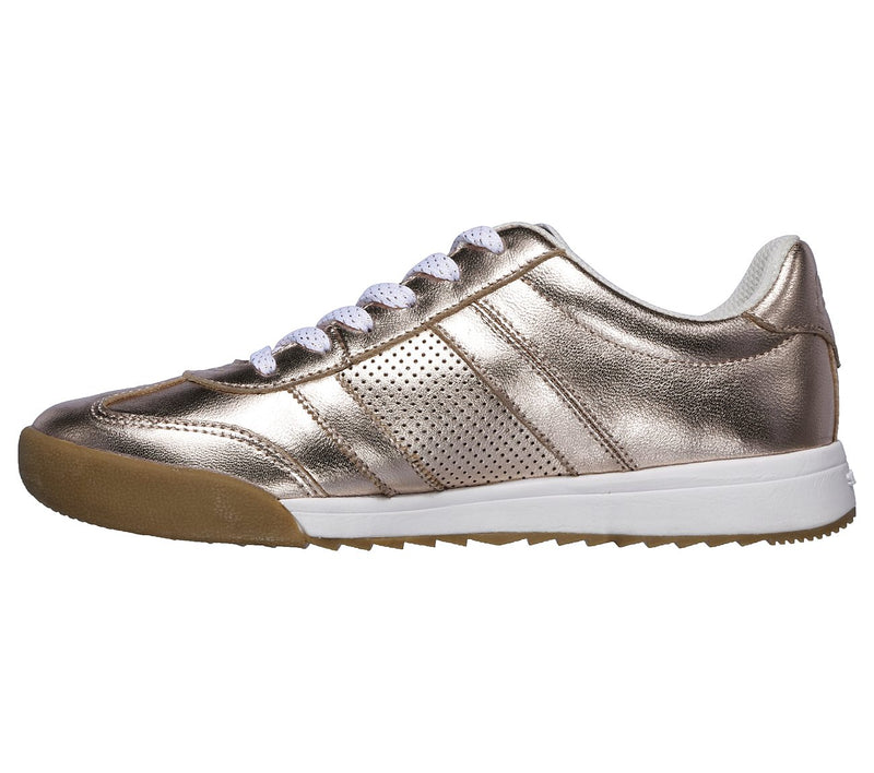 Skechers - Zinger 2.0 964 Rose Gold Runners