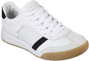 Skechers - Zinger 961 White Runners