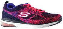 Skechers - Air Infinity Wild Card (Navy/Pink 12113)