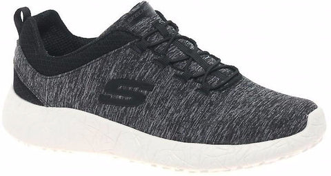 Skechers - Burst: Equinox (12431 Black)