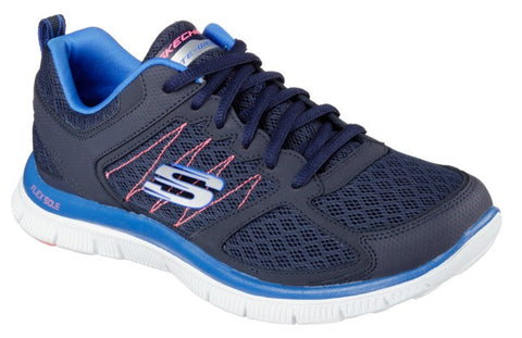 Skechers - Flex Appeal Epicenter (Navy 12452)