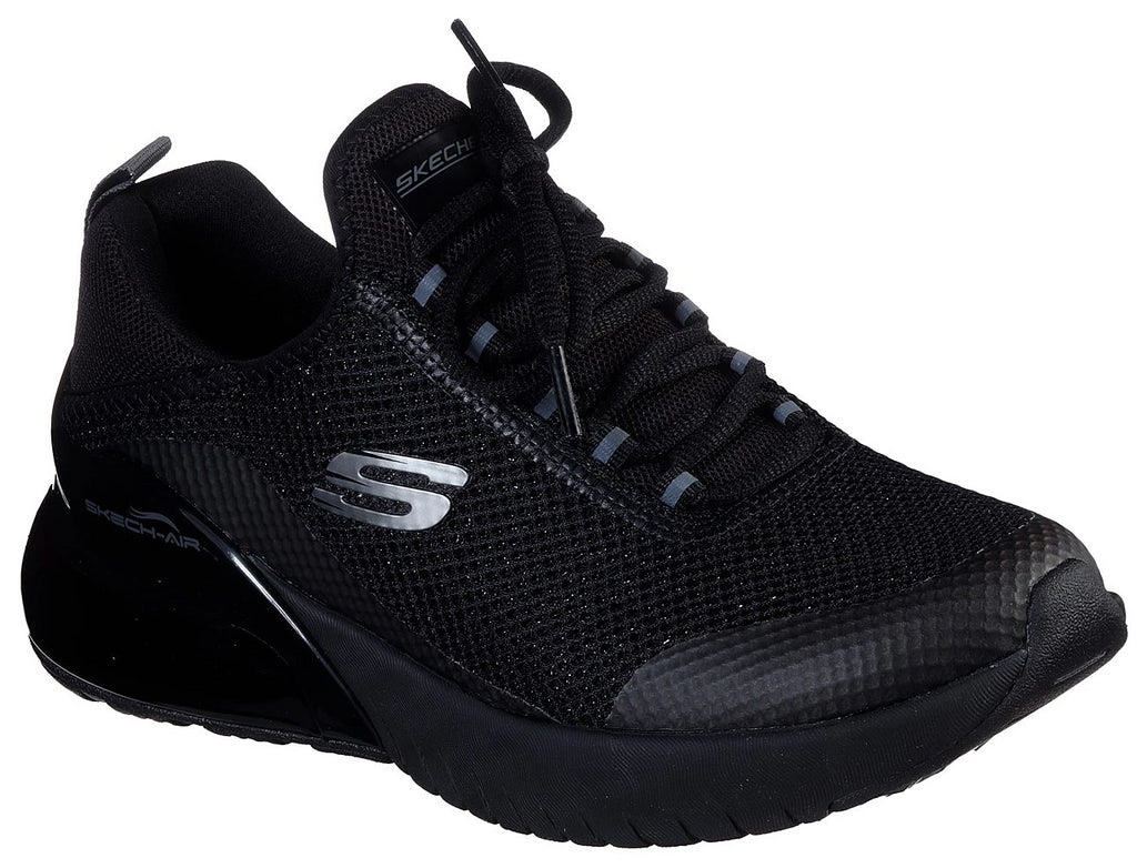 Skechers - Skech Air (13276 Black/Black)