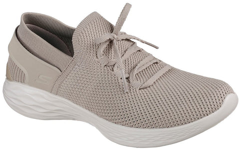 Skechers - You: Spirit (14960 Natural Taupe)