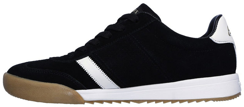 Skechers - Zinger 2.0: Retro Rockers (156 Black/White)